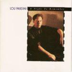 Pardini, Lou 1997