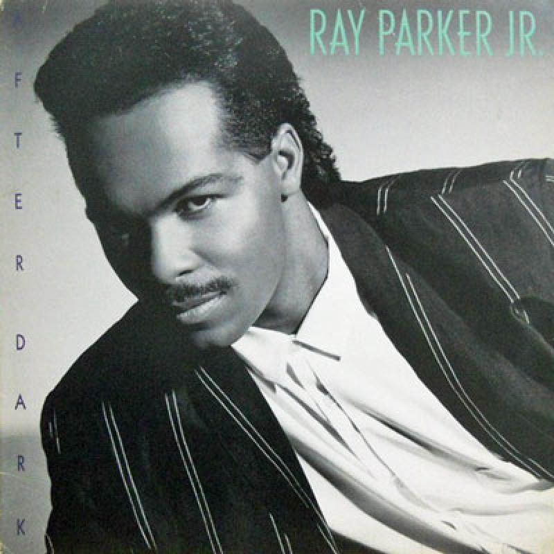 1987 Ray Parker Jr – After Dark