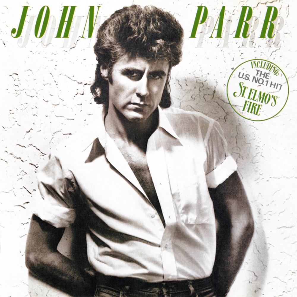 1984 John Parr – John Parr