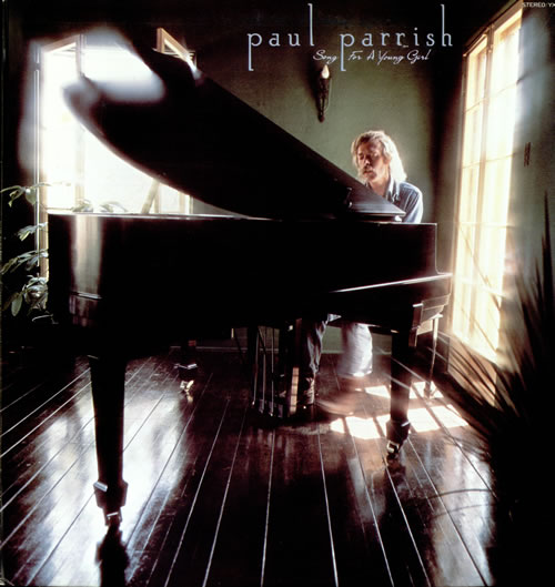 1977 Paul Parrish – Song For A Young Girl