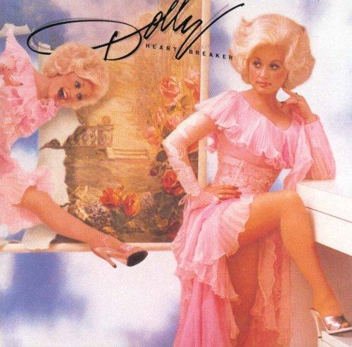 1978 Dolly Parton – Heartbreaker