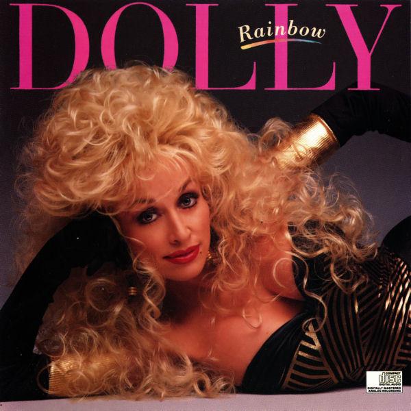 1987 Dolly Parton – Rainbow
