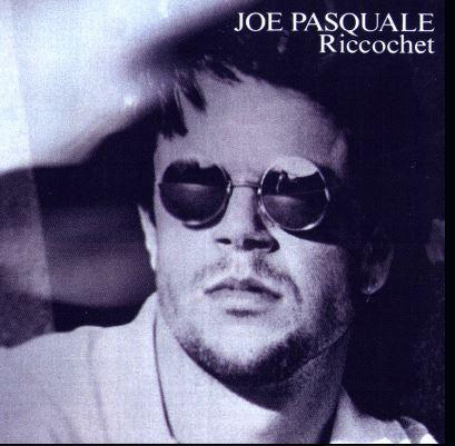 1994 Joe Pasquale – Riccochet