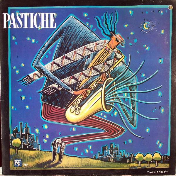 1984 Pastiche – That's R B-Bop