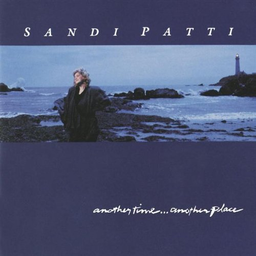 1990 Sandi Patti – Another Time, Another Place