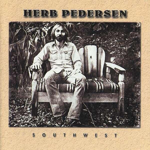 1976 Herb Pedersen – Southwest