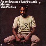 Peebles, Melvin Van 1974