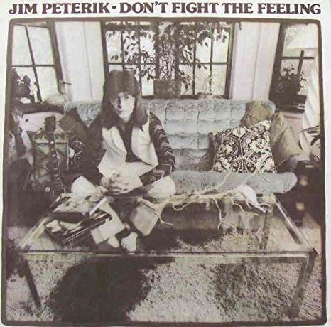 1976 Jim Peterik – Don't Fight The Feeling