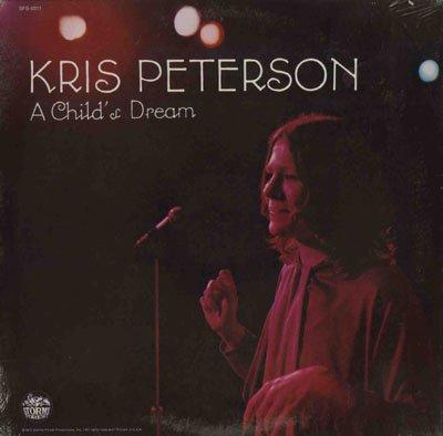 1972 Kris Peterson – A Child's Dream
