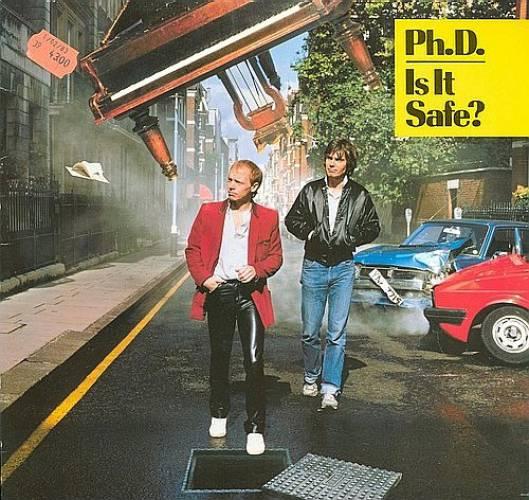 1983 Ph.D. – Is It Safe?