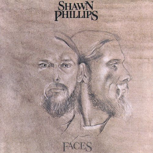 1972 Shawn Phillips – Faces