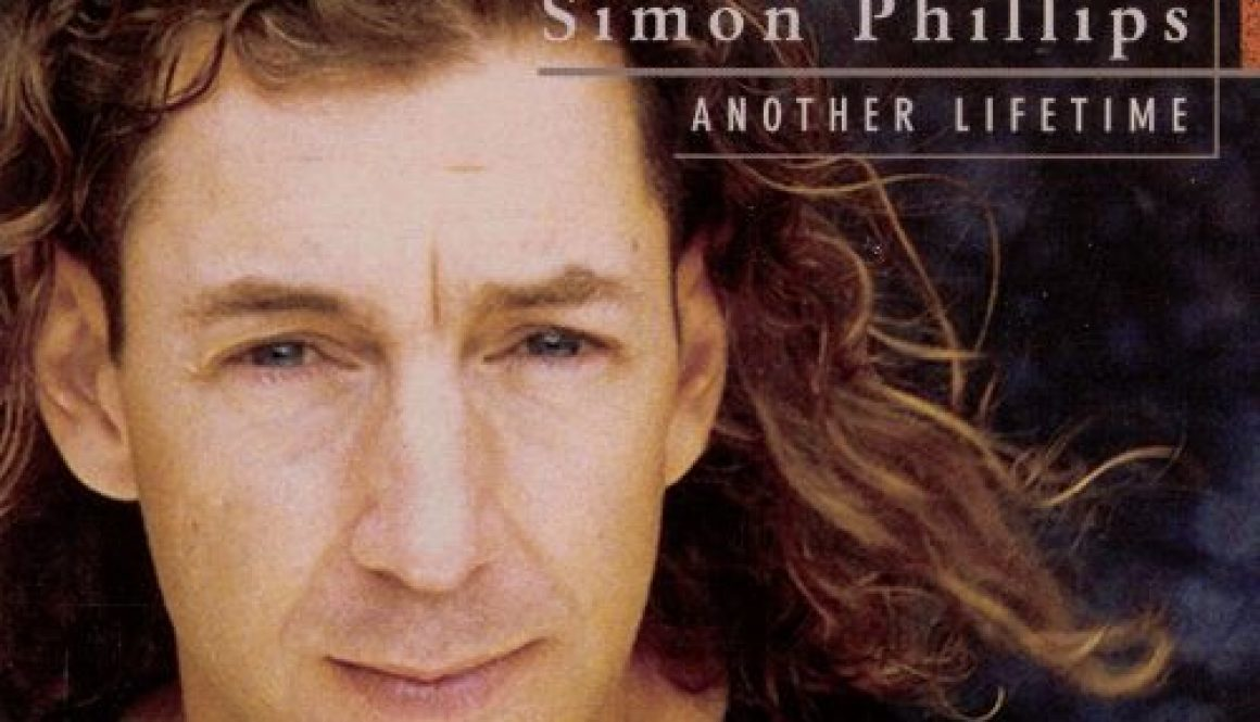 Phillips, Simon 1997