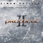 2013 Simon Phillips - Protocol II