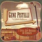 Pistilli, Gene 2003