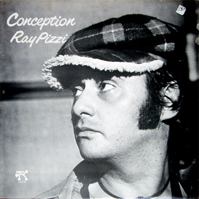 1977 Ray Pizzi – Conception