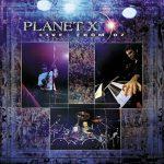 Planet X Live 2002