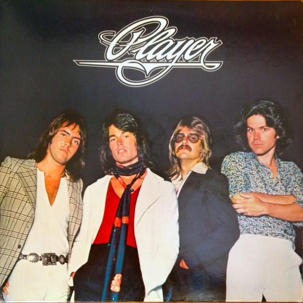 1977 Player – Player