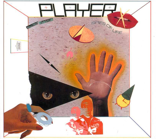 1981 Player – Spies Of Life