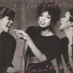1982 Pointer Sisters - So Excited!