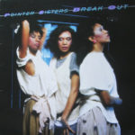 Pointer Sisters, The 1983