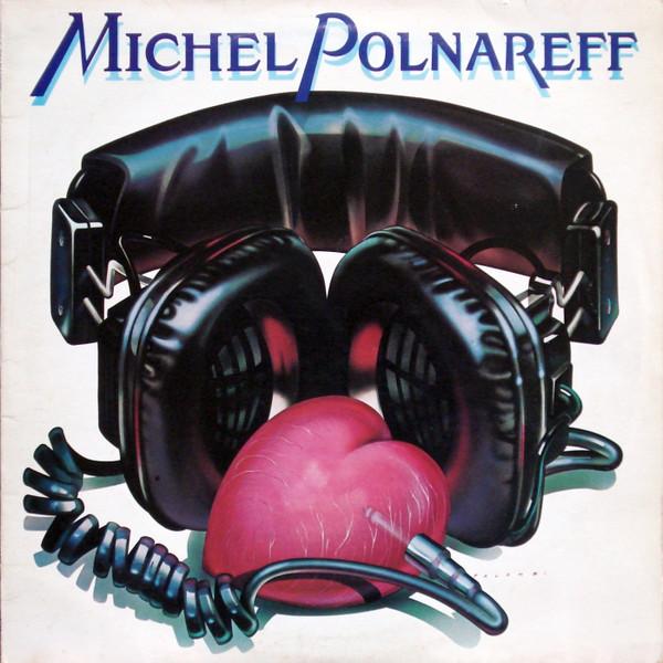 1975 Michel Polnareff – Michel Polnareff