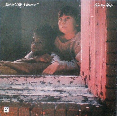 1984 Kenny Pore – Inner City Dreams