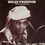 Preston, Billy 1971