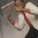 Preston, Billy 1982