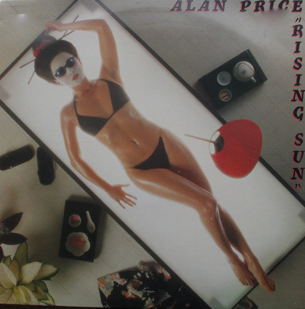1980 Alan Price – Rising Sun