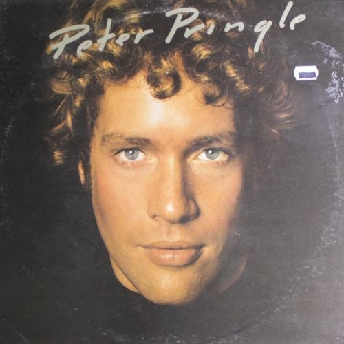 1976 Peter Pringle – Peter Pringle