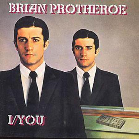 1976 Brian Protheroe – I You