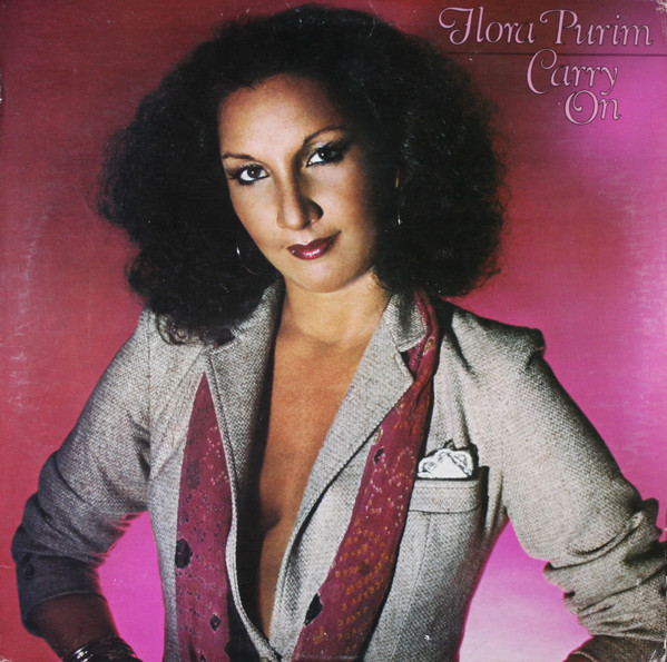 1979 Flora Purim – Carry On