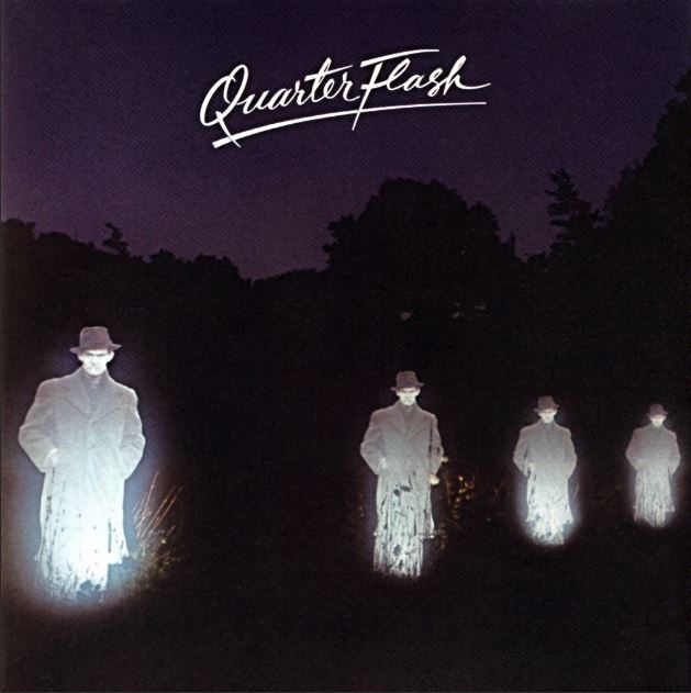 1981 Quarterflash – Quarterflash