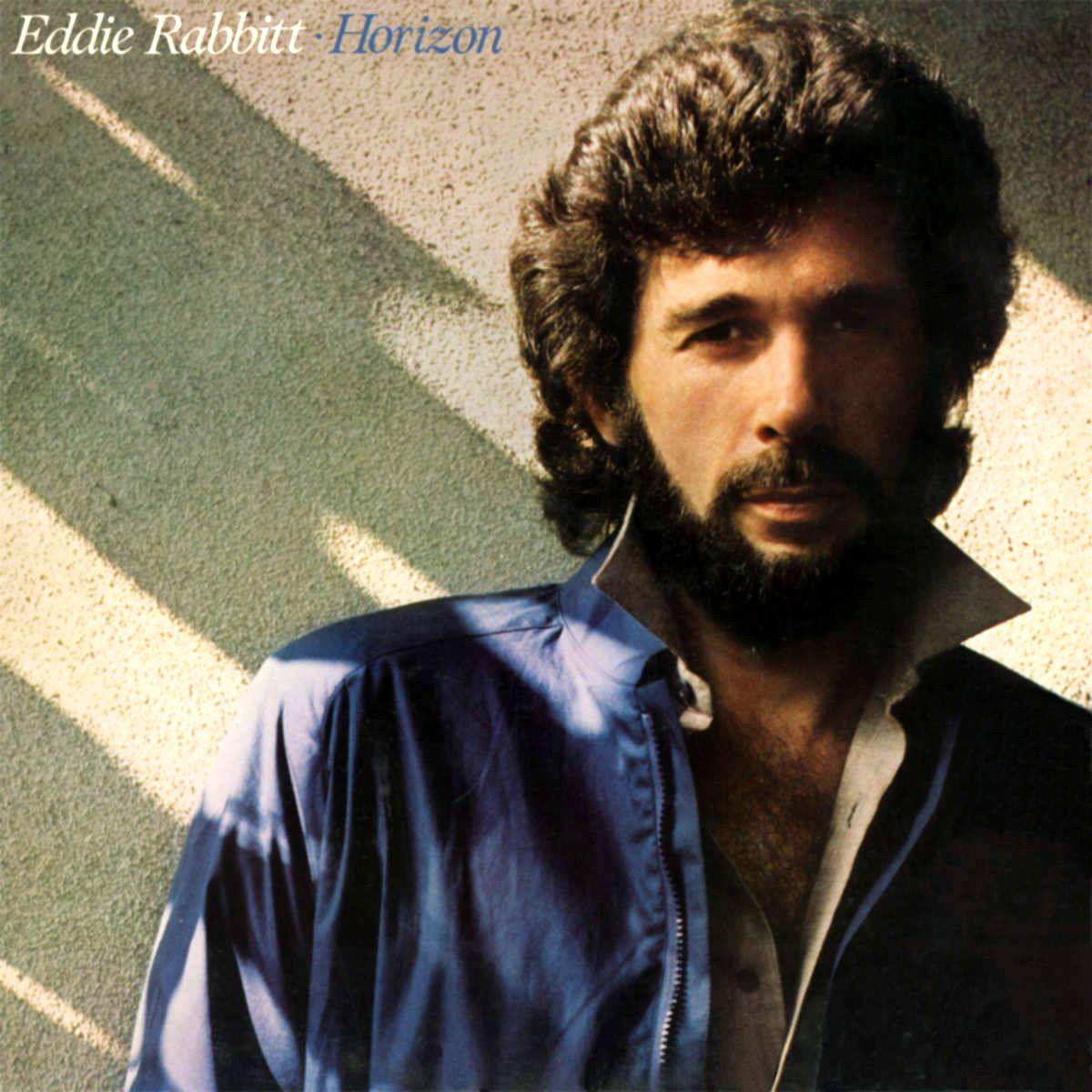 1980 Eddie Rabbitt – Horizon