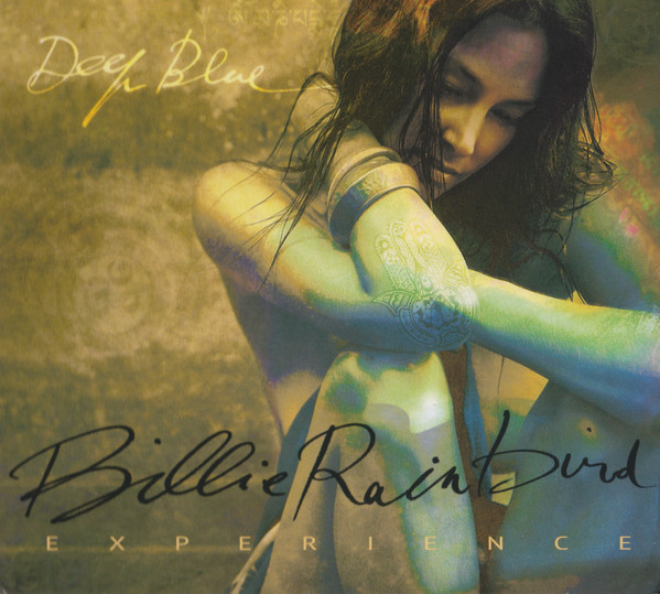 2015 Billie Rainbird – Deep Blue
