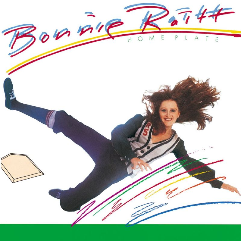 1975 Bonnie Raitt – Home Plate