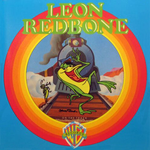 1975 Leon Redbone – On The Track