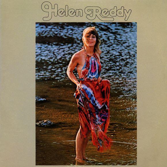 1971 Helen Reddy – Helen Reddy