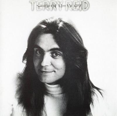 1976 Terry Reid – Seed Of Memory