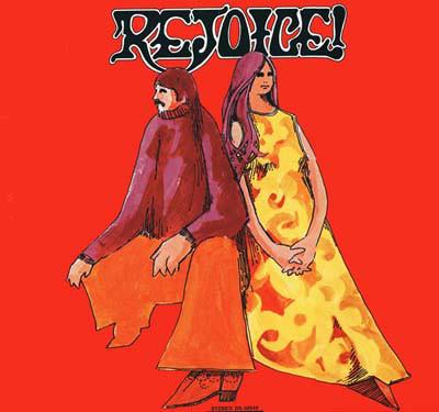 1968 Rejoice! – Rejoice