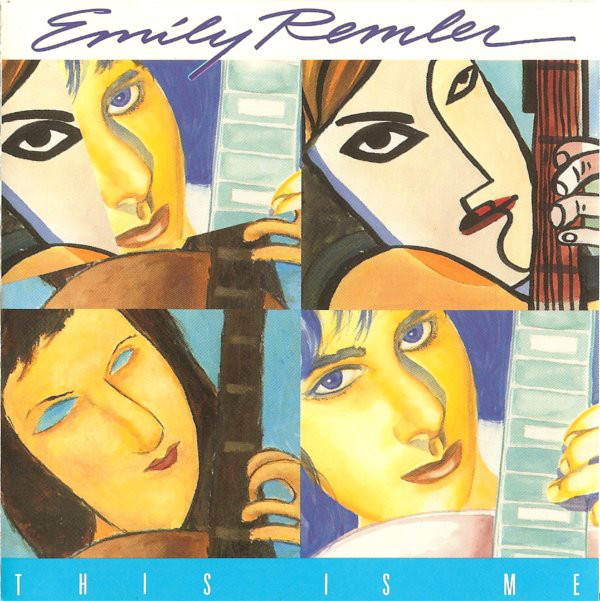 1990 Emily Remler – This Is Me