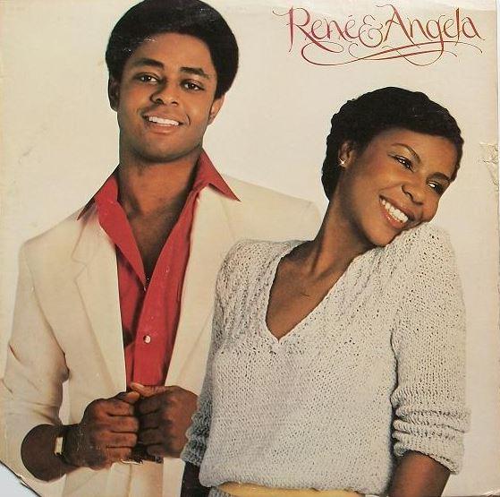 1980 Rene & Angela – Rene & Angela