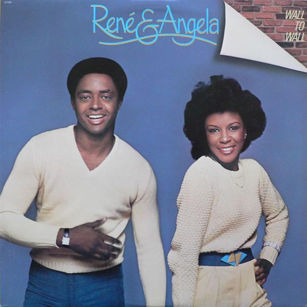 1981 Rene & Angela – Wall To Wall