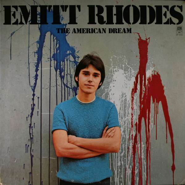 1971 Emitt Rhodes – The American Dream