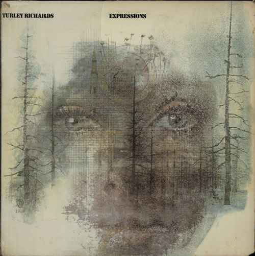 1971 Turley Richards – Expressions