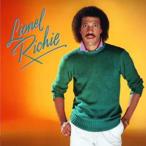 1982 Lionel Richie – Lionel Richie