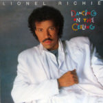 1986 Lionel Richie - Dancing On The Ceiling