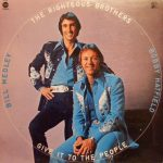 Righteous Brothers, The 1974