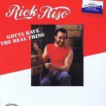 Riso, Rick 1984
