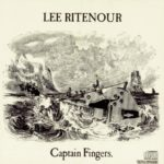 1977 Lee Ritenour - Captain Fingers